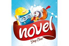 اعطای نمایندگی فروش قرص های ماشین ظرفشویی نُوِل (ساخت فرانسه)