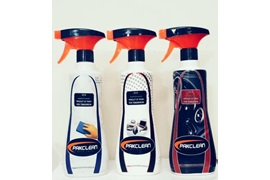 اعطا نمایندگی فروش محصولات پاک کننده و براق کننده