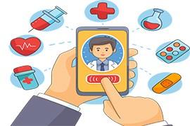اعطای نمایندگی ویزیطب سامانه هوشمند نوبت دهی انلاین و افلاین پزشکان