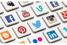 اعطای نمایندگی در زمینه تولید محتوا و مدیریت شبکه های اجتماعی