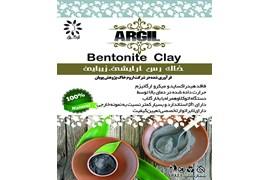 جذب نماینده فروش محصولات فرآوری شده از خاک رس طبی