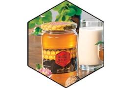 اعطای نمایندگی فروش عسل(برند شافی)