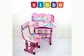 جذب نماینده فروش میز تحریر کودک برند KIDDO