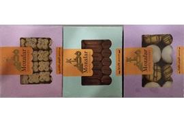 اعطای نمایندگی و فروش عمده انواع شیرینی های پذیرایی (به پخش دارا)