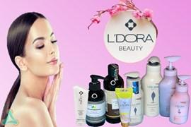 اعطای نمایندگی محصولات آرایشی و بهداشتی لدورا ( ldora ) با حداقل سرمایه گذاری و درآمد بالا