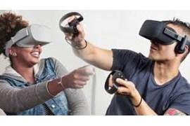 اعطای نمایندگی کلابهای بازی واقعیت مجازی (VR)
