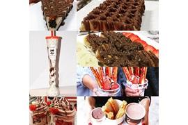اعطای نمایندگی شکلاتلا