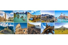 اعطای نمایندگی اقساطی خدمات گردشگری