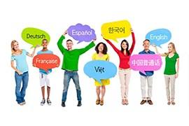 جذب نمایندگی آموزشگاه زبان  انگلیسی و 48 زبان زنده دنیا