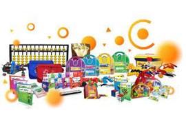 جذب نمایندگی فروش محصولات آموزشی داناکو (چرتکه و رباتیک)
