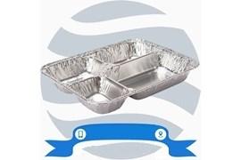اعطای نمایندگی ظروف یکبار مصرف آلومینیومی آریا بهار