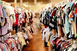 اعطای نمایندگی فروش پوشاک زنانه