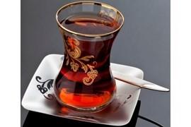 اعطای نمایندگی چای ایرانی شمال لاهیجان (چای رها)