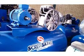 اعطای نمایندگی اسکروسازان تولید کننده کمپرسور باد پیستونی و انواع  کمپرسور اسکرو