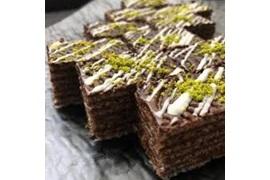 اعطای نمایندگی ، صادرات و فروش انواع شیرینی سنتی ایرانی و مدرن ، ققنوس