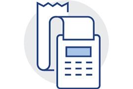اعطای نمایندگی فروش دستگاه کارتخوان،  هیرکان پوز