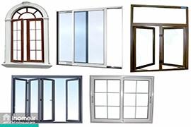 اعطای نمایندگی فروش و نصب درب و پنجره های دوجداره