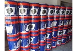 اعطای نمایندگی پخش روغن اصلی کامیون داف DAF
