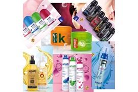 جذب نمایندگی فروش محصولات آرایشی و بهداشتی اسپانیا، آمالفی