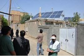 جذب نماینده فروش تجهیزات احداث برق با استفاده از انرژی خوشیدی در تمام کشور