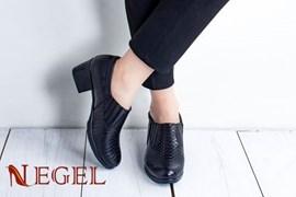 اعطای نمایندگی کیف و کفش چرم زنانه و مردانه، نگل با امکان اعطای تابلو و مزایای عالی