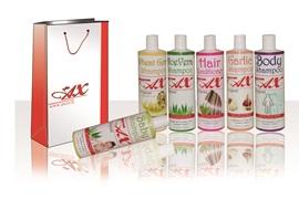 اعطای نمایندگی پخش محصولات آرایشی و بهداشتی در تمامی استانها