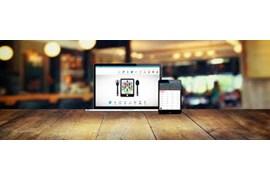 اعطای نمایندگی نرم افزار تخصصی فروش و حسابداری رستورانی ، پرسان