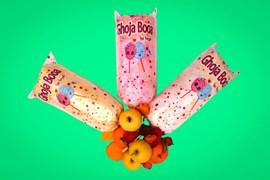 اعطای نمایندگی مواد غذایی پشمک چوبی میوه ای شرکت قوجا بوا در سراسر کشور