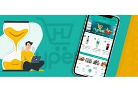 اعطای نمایندگی نرم افزار فروشگاه آنلاین مواد غذایی هایپر 24 در سراسر کشور با شرایط عالی