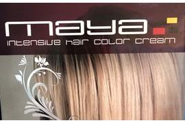 اعطای نمایندگی فروش محصولات آرایشی و انواع رنگ موی ایرانی کمند، مکس ...و خارجی (ولا آلمان)