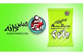 اعطای نمایندگی مواد غذایی (انواع قند، شکر، حبوبات و برنج ) الماس دانه در کل ایران