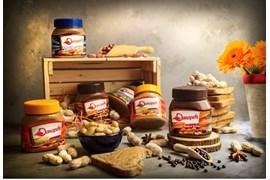 اعطای  نمایندگی فروش و توزیع کره دانه های روغنی دانوپه
