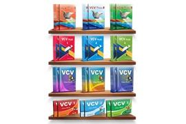اعطای نمایندگی آموزشگاه زبان VCV در سراسر کشور