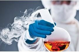 اعطای نمایندگی فروش مواد شیمیایی شرکت سامن شیمی ایرانیان