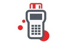 نماینده فروش و پشتیبانی در زمینه پرداخت الکترونیک