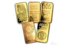 اعطای نمایندگی  و جذب سرمایه گذار تولید شمش طلا، برند دریکانا