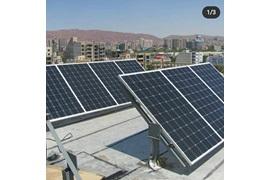 اعطای نمایندگی نصب و راه اندازی نیروگاه خورشیدی