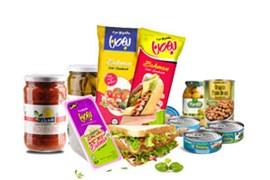 اعطای نمایندگی محصولات غذایی یاران تجارت امیران