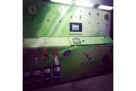 اعطاء نمایندگی دستگاه هوشمند بازیافت در مبداء با شرایط ویژه برای اولین بار در کشور