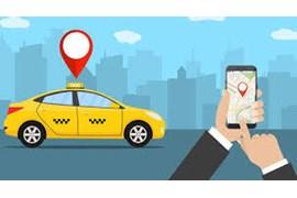 اعطای نمایندگی تاکسی آنلاین پیکاب