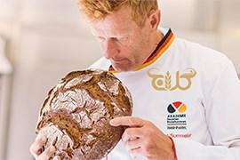 فراخوان اعطای نمایندگی کسب و کار پرسود در زمینه نان و شیرینی (گلاج بک آلدرین)