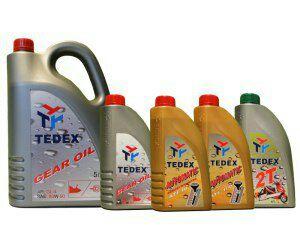 اعطای نمایندگی محصولات شرکت تدکس اتریش روان کننده های با کیفیت برتر خودرو