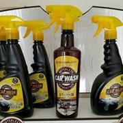 اعطای نمایندگی و عاملیت فروش محصولات شست و شوی ماشین (نانو - بدون آب ! ) با شرایط عالی