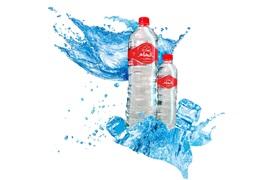 اعطای نمایندگی آب آشامیدنی الهام