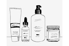 اعطای نمایندگی فروش لوازم آرایشی و زیبایی، نفیس (در سراسر ایران)
