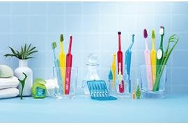 اعطای نمایندگی فروش مسواک و محصولات بهداشت دهان و دندان (ساخت سوئد) TEPE