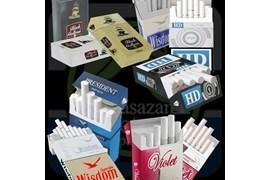 آگهی جذب نمایندگی توزیع سیگار در سراسر ایران