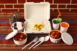 اعطای نماینگی ظروف یکبار مصرف گیاهی