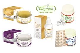 اعطای نمایندگی محصولات آرایشی- بهداشتی / مکمل های غذایی- دارویی