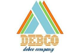 نماینده فعال فروش محصولات ساختمانی دبکو